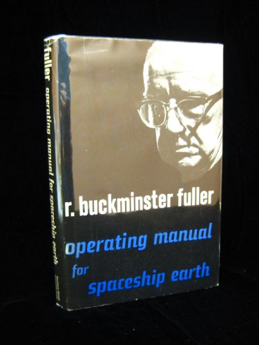 9780809324613: Operating manual for spaceship earth
