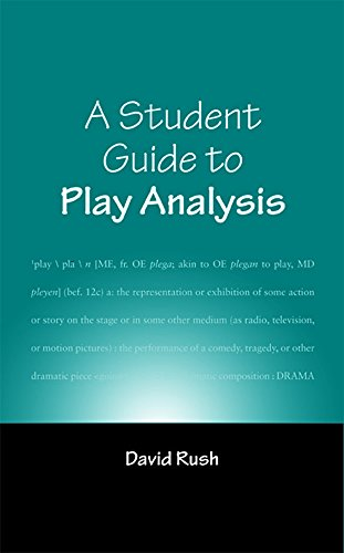 9780809326099: A Student Guide to Play Analysis