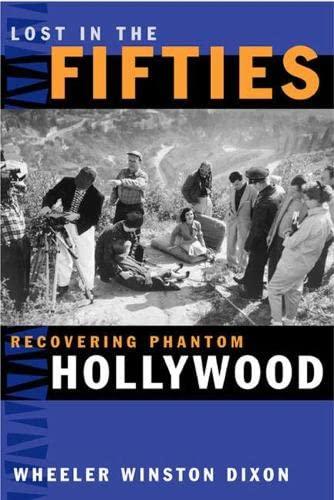 Lost in the Fifties: Dixon, Wheeler W