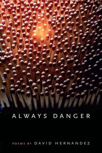 9780809326914: Always Danger (Crab Orchard Award Series in Poetry)