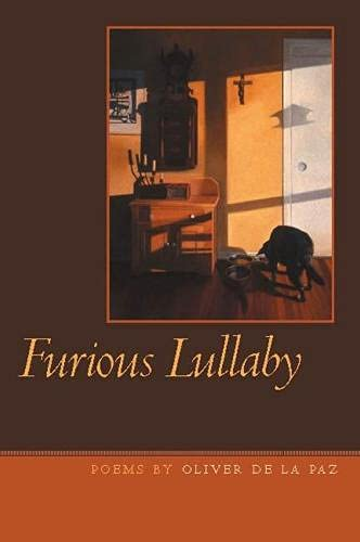 9780809327744: Furious Lullaby (Crab Orchard Series in Poetry)