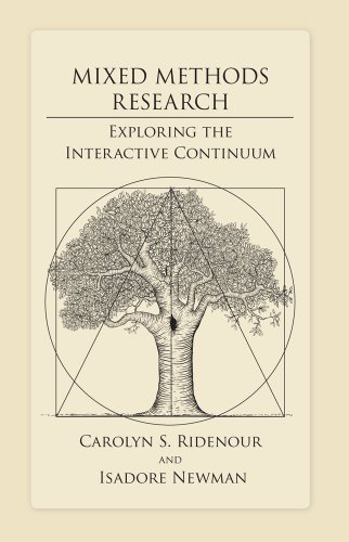 9780809327799: Mixed Methods Research: Exploring the Interactive Continuum