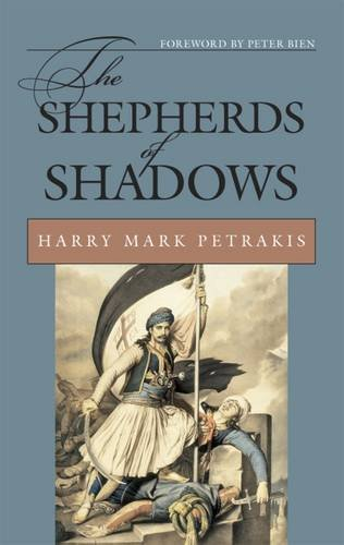 9780809328635: The Shepherds of Shadows