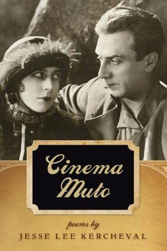 9780809328956: Cinema Muto (Crab Orchard Series in Poetry)
