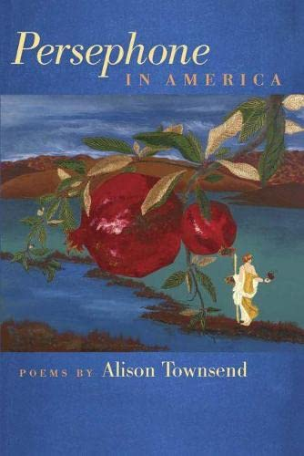 9780809328963: Persephone in America (Crab Orchard Series in Poetry)