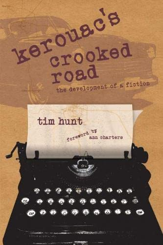 9780809329700: Kerouac's Crooked Road: The Development of a Fiction