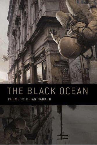 9780809330287: The Black Ocean (Crab Orchard Series in Poetry)