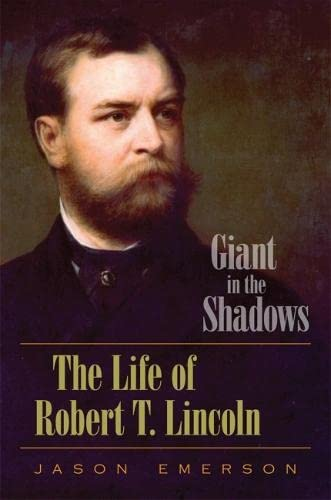 Giant in the Shadows: Emerson, Jason