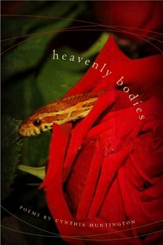 9780809330638: Heavenly Bodies (Crab Orchard Series in Poetry)