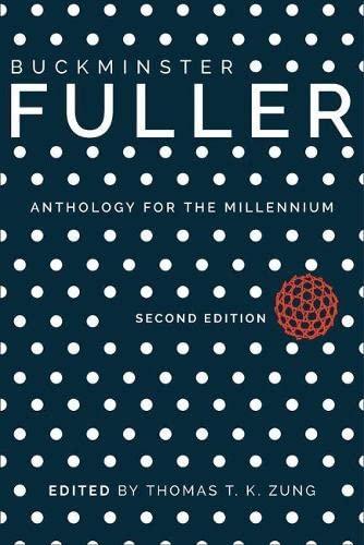 9780809333172: Buckminster Fuller: Anthology for the Millennium