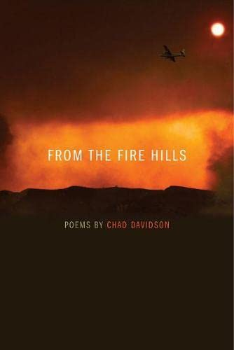 9780809333233: From the Fire Hills (Crab Orchard Series in Poetry)