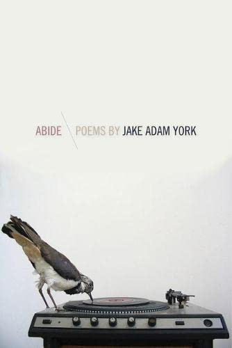 9780809333271: Abide (Crab Orchard Series in Poetry)