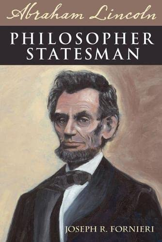 9780809333295: Abraham Lincoln, Philosopher Statesman
