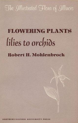 9780809380015: Illustrated Flora of Illinois