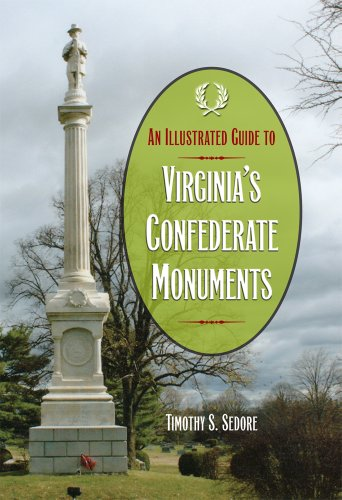 9780809386253: An Illustrated Guide to Virginia's Confederate Monuments