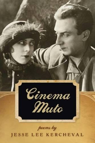 9780809386451: Cinema Muto (Crab Orchard Series in Poetry)