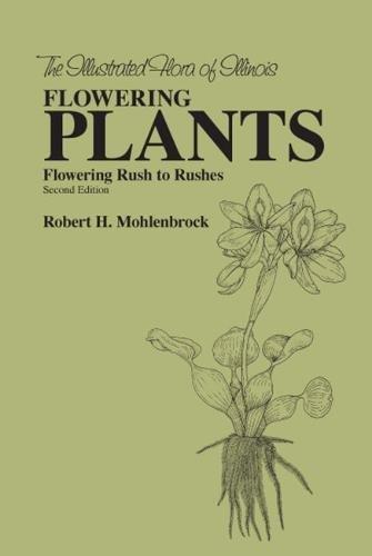 9780809389919: Illustrated Flora of Illinois