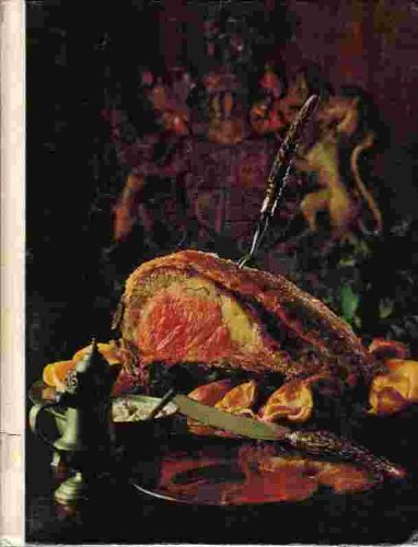 9780809400386: Foods of the World: The Cooking of the British Isles