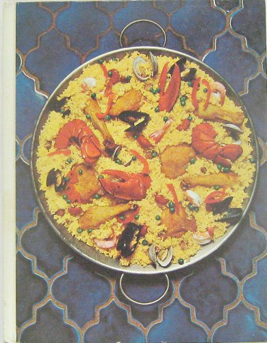 THE COOKING OF SPAIN AND PORTUGAL : Foods of the World: Peter S. Feibleman and the Editors of ...