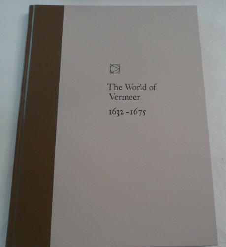 9780809402083: The World Of Vermeer