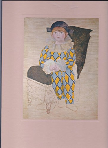9780809402427: The World of Picasso