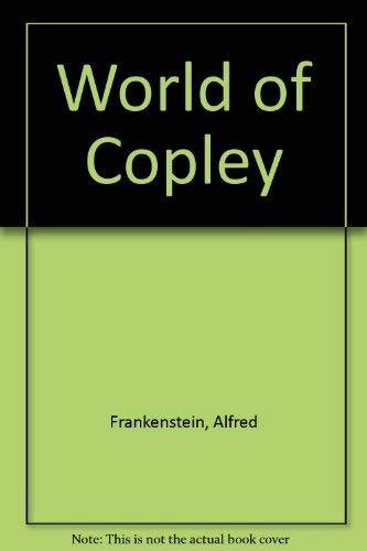 World of Copley: Frankenstein, Alfred