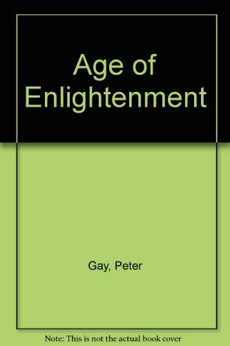 9780809403233: Age of Enlightenment