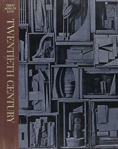 9780809403370: Twentieth Century (Great Ages of Man)