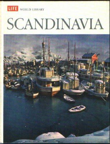 9780809407477: Life World Library: Scandinavia