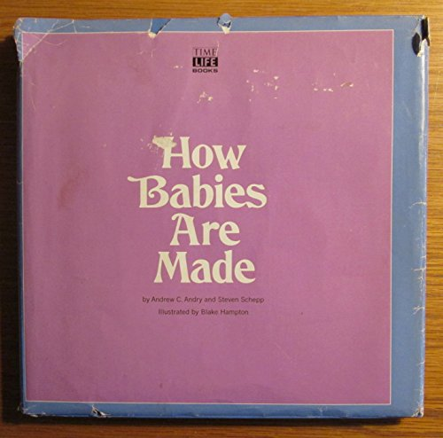 9780809408399: How Babies Are Made