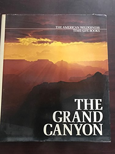 9780809411443: Grand Canyon