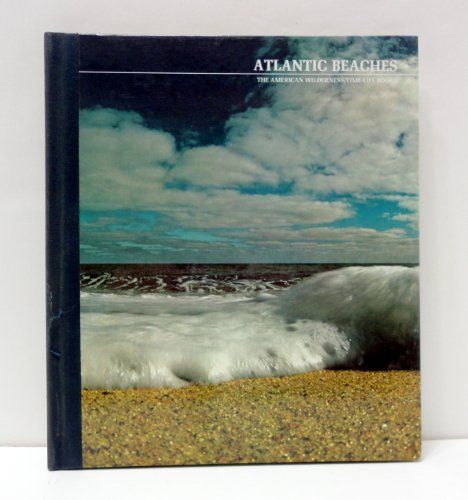 9780809411566: Atlantic Beaches