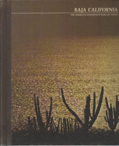 9780809411597: Baja California