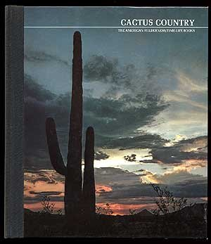 9780809411696: Cactus Country Time Life