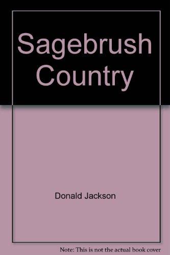 9780809412181: Sagebrush Country