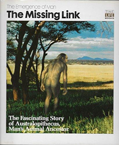 9780809412556: Missing Link