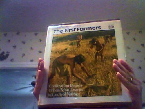 9780809413041: The First Farmers
