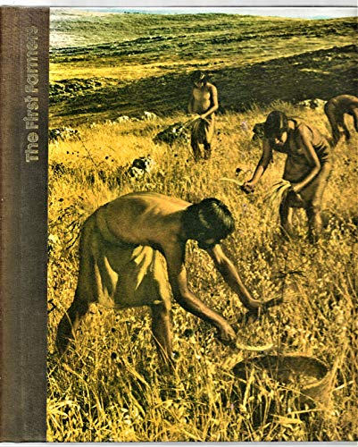 9780809413058: The First Farmers