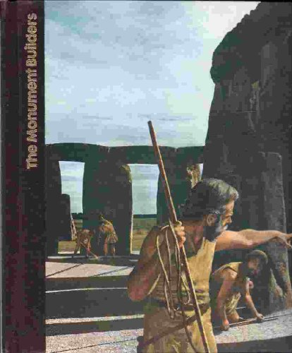 The Monument Builders: The Emergence of Man: Robert Wernick, Editors