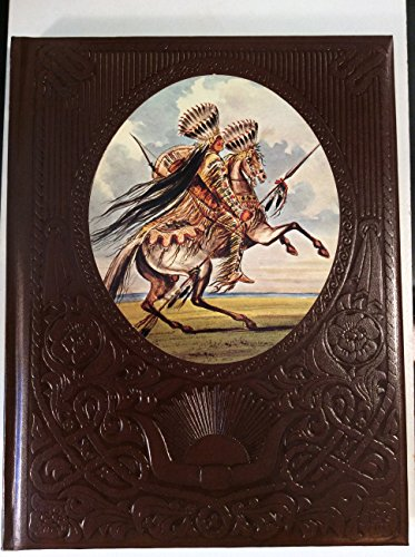 9780809414925: The Great Chiefs (Old West Time-Life Series)