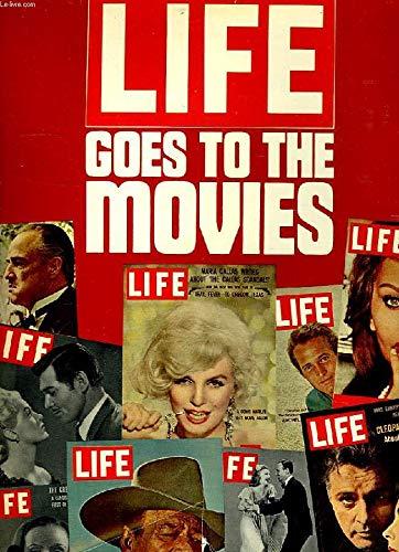 LIFE Goes to the Movies: David E Scherman