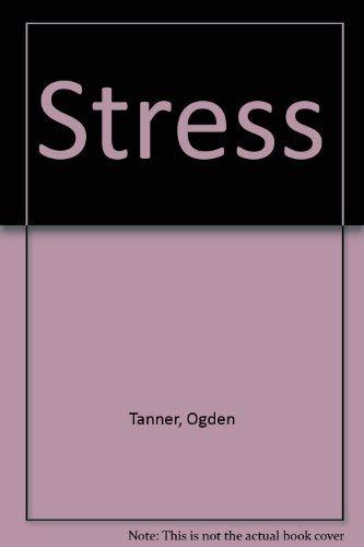 9780809419289: Stress