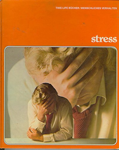 9780809419296: Stress