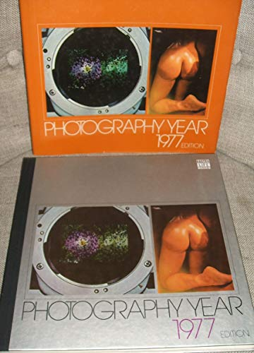 9780809419753: Photography Year 1977 Edition (Time Life Books)