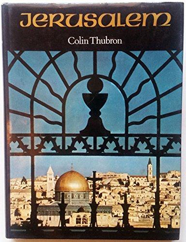 9780809422500: Title: Jerusalem