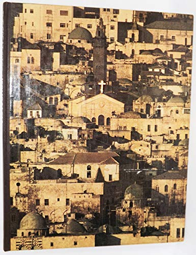 9780809422517: Jerusalem