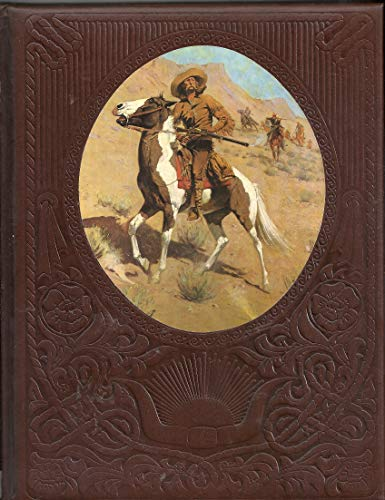 9780809423057: The Scouts: Old West