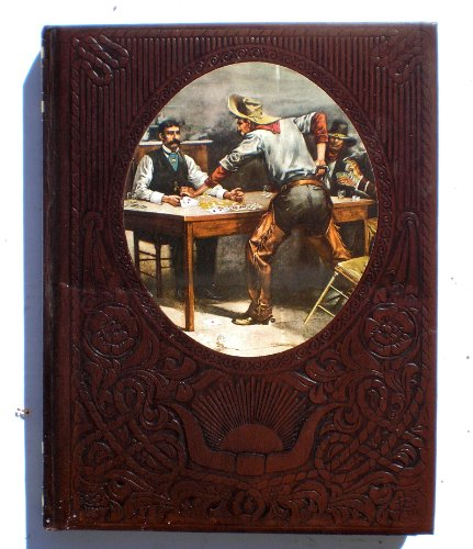 The Old West: The Gamblers: EDITORS OF TIME-LIFE BOOKS