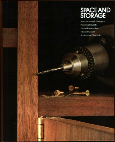 9780809423507: Space and Storage (Home Repair & Improvement)