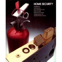 9780809424184: Home Security
